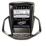 TAFFIO 10.4`` Display Android 8.1 Autoradio GPS 3D Navi Touchscreen DVD Bluetooth WiFi SD für Ford...