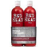 Bed Head by Tigi Urban Antidotes Resurrection Shampoo und Conditioner für geschädigtes Haar,...