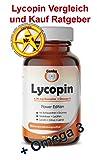 Genku´s Lycopin Komplex aufgelöst + geschützt mit Öl, 100 Softgel Kapseln