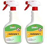 Envira 2x1L Anti-Ameisenspray