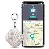 BEBONCOOL Schlüsselfinder, Key Finder Kompatibel mit iOS/Android, Schlüssel Finder mit...