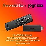 FireTVStickLite + 3 Monate Joyn PLUS+ (danach 6,99 € / Monat)