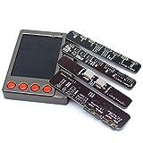 Semoic Neue W28 Pro Handy Batterie Tester Clear Aktivierung Karte USB Daten Kabel Tester für IWatch...