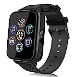 Smartwatch für Kinder, Uhr Telefon für Mädchen Jungen Touchscreen mit Musik Player, Spiel,...