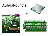 Aufrst Bundle - Gigabyte B85M-D3H + Celeron G1840 + 16GB RAM #68298