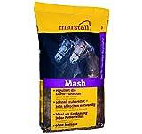 marstall Premium-Pferdefutter Mash, 1er Pack (1 x 15 kilograms)