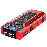Auto-Notfall-Start-Energien-bewegliche 12V Unterstützungsbatterie-Energien-Bank Automatische Smart...