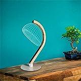 3D Vision Led Tisch Schreibtischlampe Für Schüler, Nachttisch Licht, Augenschutz Geeignet Für...