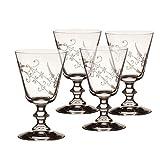 Villeroy & Boch 11-3767-8110 Vieux Luxembourg Rotweinglas, Kristallglas, Rotwein