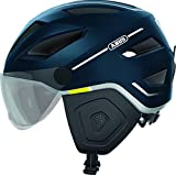 Abus Pedelec 2.0 ACE Helmet Midnight Blue Kopfumfang M   52-57cm 2020 Fahrradhelm