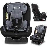 KIDWELL MAVER Autositz Kindersitz 0-36 kg   0-11 Jahren   Gruppe 0/0+ / 1/2/3   mit...