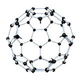 Molecular Chemistry Model Kit Molekülbaukasten Chemie Modell Kits Pack Organische Moleküle Modelle...