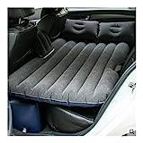 YNuo Air Sofa, Auto Auto Aufblasbares Bett Doppelbett Kissen Auto Luftkissen Reisebett Isomatte...