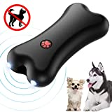 petacc Anti-Bell-Gerät für Hunde, Ultraschall Anti-Bell-Mittel für Hunde Bellkontrolle 100%...