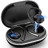 Muzili Bluetooth 5.0 Kopfhörer Sport[2020 Neuestes Modell] Kopfhörer Sport Joggen IPX7 Wasserdicht...