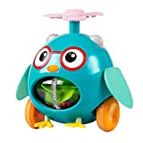 Guohailang Baby Walker 1-2 Jahre alte Junge Mädchen mit Griff Cartoon Aktivität Geht Spielzeug...