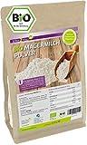 Bio Magermilchpulver 1000g - 100% Bio Qualität - zum Backen - Kaffeeweißer - für Joghurts - 1kg -...