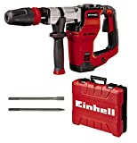 Einhell Abbruchhammer TE-DH 12 (1050 W, 12 J, SDSmax-Werkzeugaufnahme, schwingungsgedämpfter...