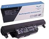 FengWings 10.8V 4400mAh A32-K55 Laptop Akku Kompatibel mit ASUS ASUS A45 / A55 / K45 / K55 / X55
