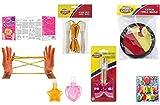 geo-versand Mädchen Outdoor Garten Spielzeug Spielsachen Paket Beschäftigung Drache Hüpfseil...