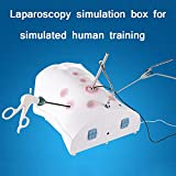 SUN RDPP Laparoskopie Simulation Training Box ist geeignet für Praxis Praxis in den Abteilungen,...