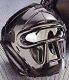 KWON® Kopfschutz 40072 Line Wing Tsun Kick Thai Boxen Kopfschoner Kampfsport
