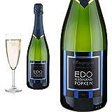 3er Karton Champagne EDO brut blanc Ferdinand Popken