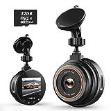 Dashcam 1080P Full HD, ThiEYE Autokamera Auto-Videorecorder mit 32 GB SD-Karte, 170...