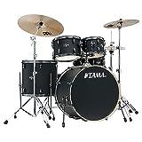 Tama Imperialstar 20' Blacked Out Black LTD · Schlagzeug