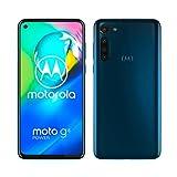 moto g8 power Dual-SIM Smartphone (6,4-Zoll-Max Vision-FHD+-Display, 16-MP-Hauptkamera, 64 GB/4 GB,...