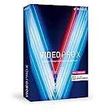 Video Pro X – Version 11 – Preisgekrönte Software für professionelle...