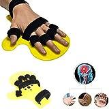 Taysd Finger-Strecker-Splint, Verstellbares Trainingsgerät Handverletzungen Halter, Für Finger...