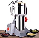 300-2500g Sicherheitsverbesserte Elektrische Getreidemühle mit Schnelles Schleifen Pulvermaschine...