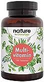 Multivitamin - Premium Komplex mit Bio-Aktiv-Formen - Alle wertvollen A-Z Vitamine und Mineralien -...