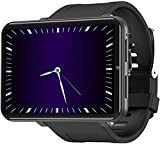 LLM 4G 2,86 Zoll Bildschirm Smartwatch Android 7.1 1GB 16GB, 3GB 32GB 5MP Kamera 480 * 640...