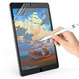 seenda Paper Matte Schutzfolie Kompatibel mit iPad 7/8 Generation (10,2 Zoll 2019/2020 Modell), iPad...