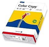 Papyrus 88007863 Drucker-/Kopierpapier, Farblaserpapier: ColorCopy 90 g/m² DIN-A4, 500 Blatt,...
