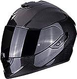 Scorpion 14-261-100-05 Motorradhelm Exo 1400 Air Carbon Solid Auto & Motorrad › Motorräder,...