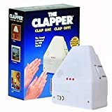 QuYiShenYiShiFuZhuang Universal Clapper Sound Activated EIN- / Ausschalter Clap Electronic Gadget...