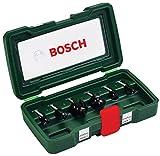 Bosch DIY 6tlg. Frser-Set HM ( 8 mm)