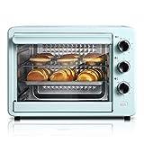SHUI Haushalt Multifunktions-Toaster-Ofen Automatischer...