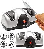 Messerschärfer | Eletkrischer Messerschleifer | Messerschleifmaschine | Allesschärfer |...