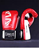 Boxhandschuhe Sparring Stanzen Boxsack Sandsackhandschuhe Sandsack MMA Martial Arts...