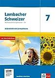 Lambacher Schweizer Mathematik 7 - G9. Ausgabe Nordrhein-Westfalen: Arbeitsheft plus Lösungsheft...