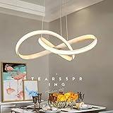 Pendelleuchte/Hängelampe LED Esstischlampe Küchenlampe Deckenlampe Dimmbar Fernbedienung...