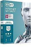 ESET Internet Security 2020   1 Gerät   1 Jahr   Windows (10, 8, 7 und Vista), macOS, Linux und...
