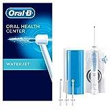 Oral-B Waterjet Reinigungssystem, für eine gründliche Reinigung und Massage des Zahnfleischs, mit...