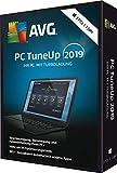 AVG PC TuneUp 2019 - 3 PCs / 1 Jahr 2019 3 PCs / 1 Jahr 12 Monate PC, Laptop Download Download