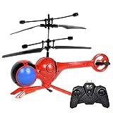 Kenyaw Multifunktionales elektronisches Flugspielzeug, Flying Ball Toys, Remote Helicopter Toy und...