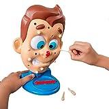 Einsgut Akne-Spielzeugen Simulieren Gesicht Form Squeeze akne Spielzeug knallen pickel Eltern-Kind...